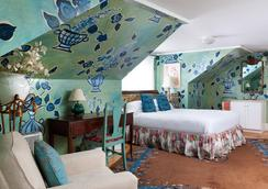 Pomegranate Inn - ポートランド - 寝室