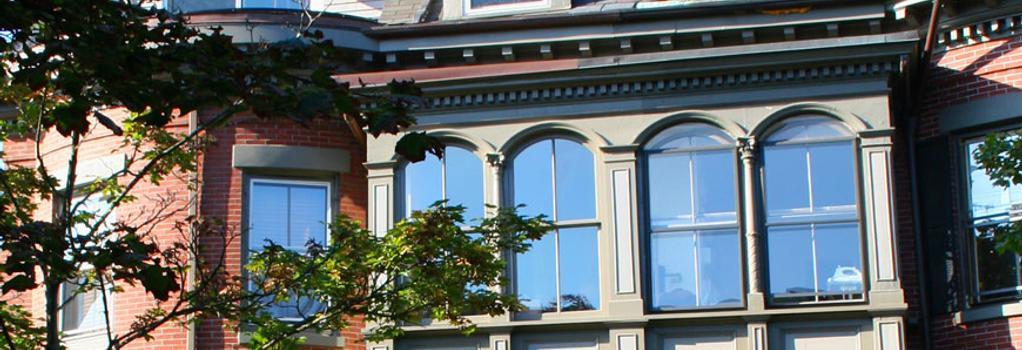 アンコール ベッド&ブレックファースト - ボストン - 建物