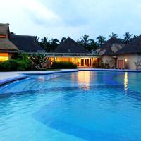 Vedic Village Spa Resort Pool