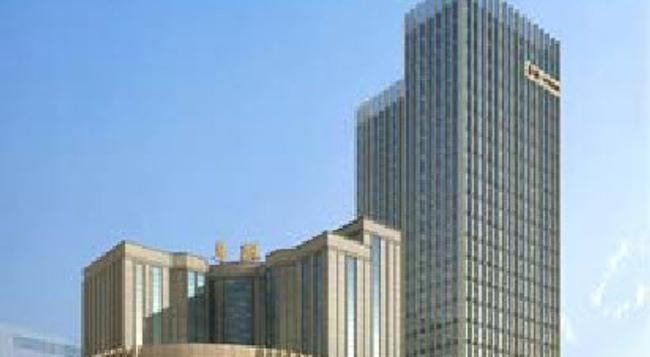 Hua Lian Dong Huan Hotel - Chengdu - 成都 - 建物