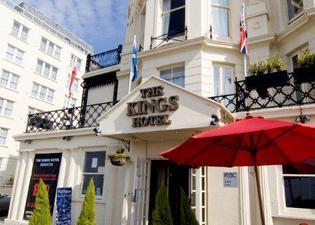 キングス ホテル
