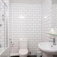 キングス ホテル Bathroom