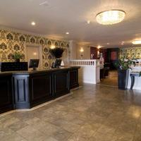 キングス ホテル Lobby