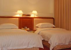 Tiancheng Hotel - Xiamen - 厦門 - 寝室