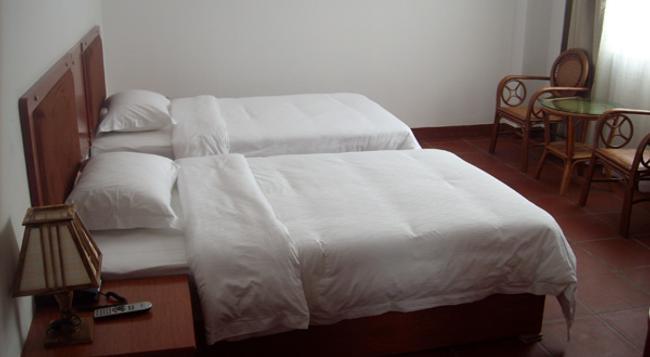 Xiaodeng Fishing Hotel Xiamen - 厦門 - 寝室