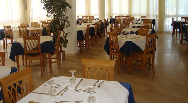 Villaggio Piano Grande - ヴィエステ - レストラン