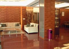 ザ プレミア ホテル - 台南市 - ロビー