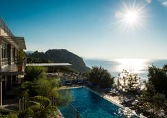 Loryma Resort - Turunç - プール