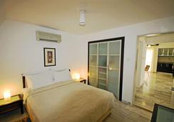Loryma Resort - Turunç - 寝室