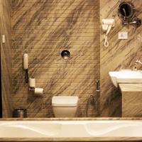 エルビー ガンガ ビュー Bathroom