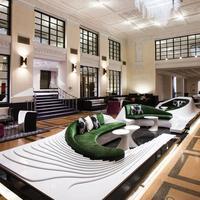 スチュワート ホテル Lobby