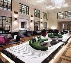 スチュワート ホテル