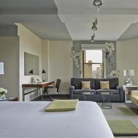 スチュワート ホテル Guestroom
