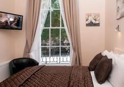 ABC ハイド パーク ホテル - ロンドン - 寝室