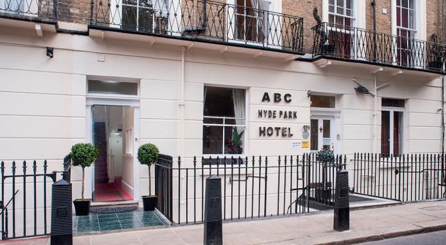 ABC ハイド パーク ホテル - ロンドン - 建物