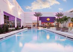 Seminole Hard Rock Hotel & Casino Tampa - タンパ - プール