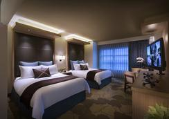 Seminole Hard Rock Hotel & Casino Tampa - タンパ - 寝室
