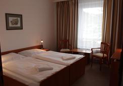 Spa hotel Devin - Marianske Lazne - 寝室