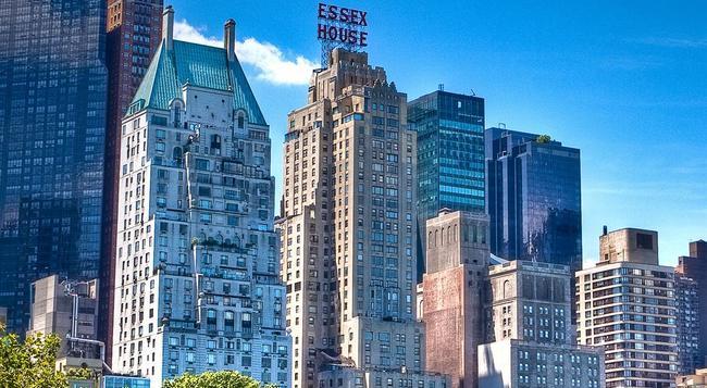 ジュメイラ エセックス ハウス - ニューヨーク - 建物