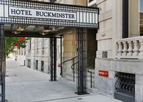 ボストン ホテル バックミンスター