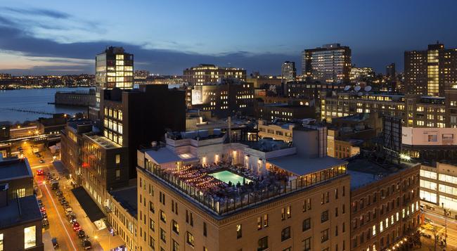 Soho House New York - ニューヨーク - 建物