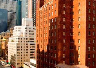 ルネッサンス ニュー ヨーク ホテル 57