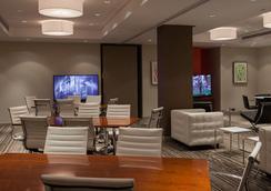 ホテル ブティック アット グランド セントラル - ニューヨーク - ラウンジ