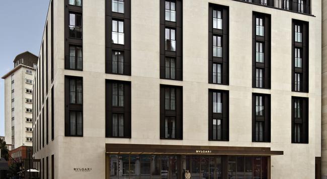 ブルガリホテル ロンドン - ロンドン - 建物