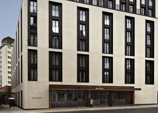ブルガリホテル ロンドン