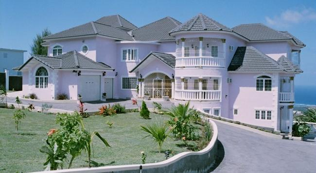 Ocean View Villa - モンテゴ・ベイ - 建物