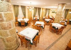 Diufain - Conil de la Frontera - レストラン