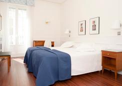 ホテル ソース - サラゴサ - 寝室