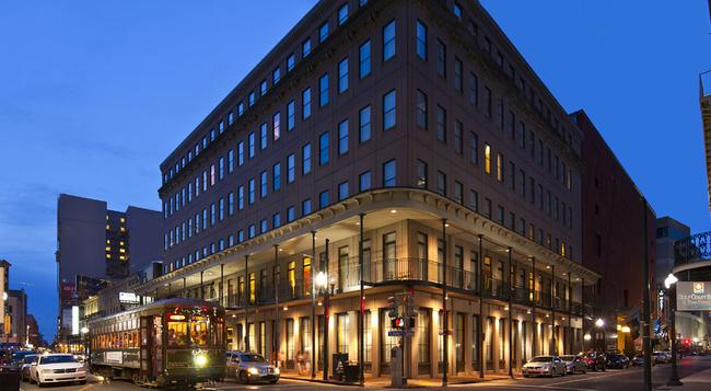 Courtyard by Marriott New Orleans Downtown Near the French Quarter - ニューオーリンズ - 建物