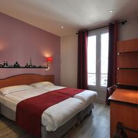 グラン ホテル ドゥ トリノ Guestroom