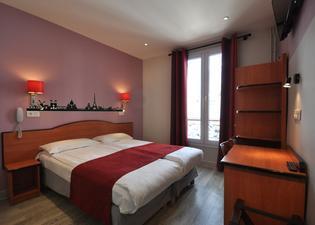 グラン ホテル ドゥ トリノ