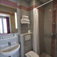 グラン ホテル ドゥ トリノ Bathroom