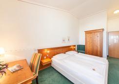 ノヴム ホテル ザイドゥルホフ ミュンヘン - ミュンヘン - 寝室