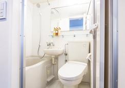 ホテルマイステイズ神田 - 東京 - 浴室