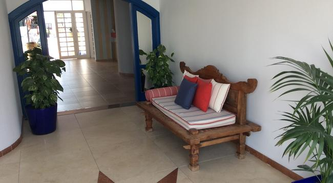 Apartamentos Panorama Adults Only - Puerto del Carmen - 建物
