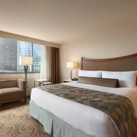 ウィンダム グランド シカゴ リバーフロント Guest Room