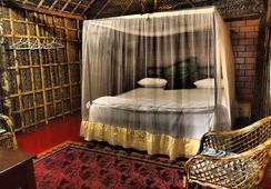 The Palm Trees Resort - Canacona - 寝室
