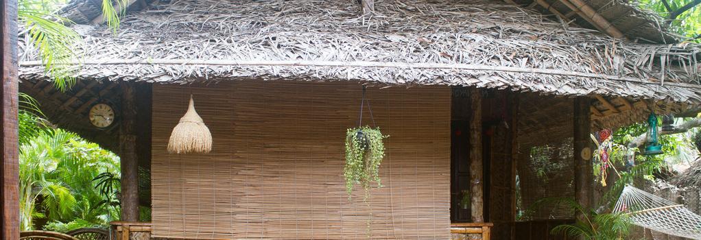 The Palm Trees Resort - Canacona - 建物