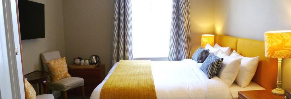 The Parisi Hotel - ヨーク - 寝室