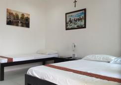 モアルボアル トロピックス - モアルボアル - 寝室