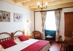 ホテル ルーラル ビニアロカ 大人専用 - Sant Lluís - 寝室