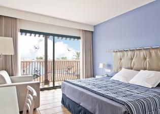 Hotel Portaventura - Theme Park Tickets Included