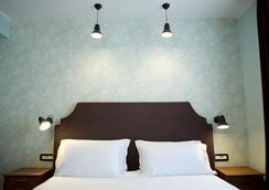 ドゥーカ ダオスタ ホテル - アオスタ - 寝室