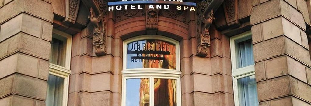 ダブルツリー バイ ヒルトン ホテル&スパ リバプール - リバプール - 建物