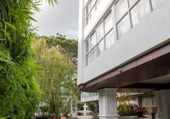 シノ ハウス プーケット ホテル - プーケットタウン - 屋外の景色