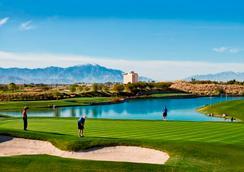 Fantasy Springs Resort Casino - Indio - ゴルフコース